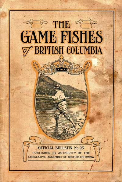 Game Fishes of BC